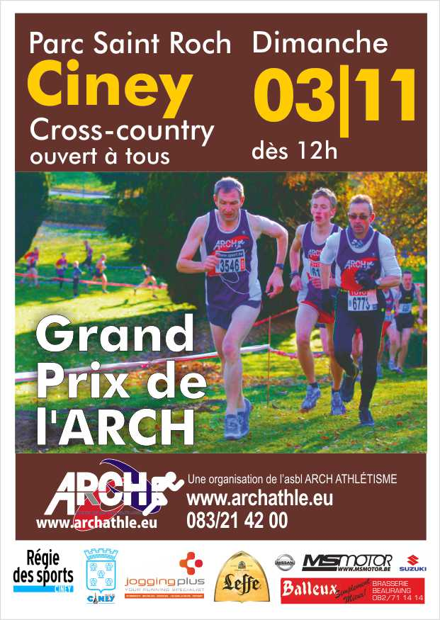 CROSS 2019 Flyer A6 sponsors